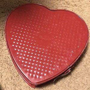 Nordic Ware Spring Form Heart Cake Pan